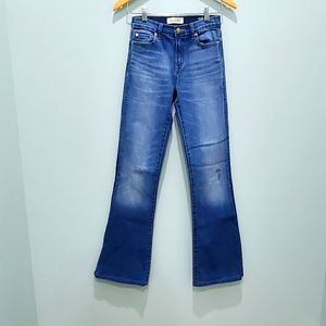 Henry and belle size 26 high rise flare